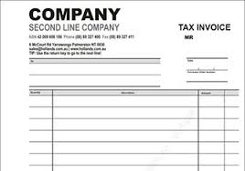 Tax Invoice Books