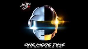 Daft Punk - One More Time (Electrorythm Bootleg Remix) 2013 - Vidéo  Dailymotion