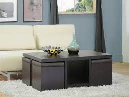 coffee table coffee table with stools and storage coffee table with stools uk coffee