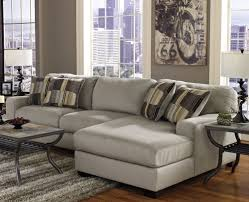 Living Room With Sectional Sofa Living Room Beach Style Small Leather Sectional Sleeper Sofa