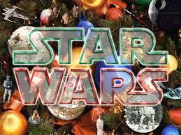 Star Wars Christmas computer wallpaper ...