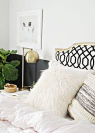 110 Best White & Gold Bedroom images | House decorations, Bed room ...