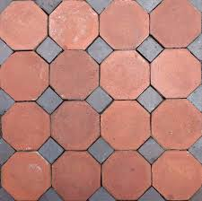 2016 18 07 victorian octagonal quarry tiles 450 reclaimed