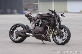 german tails custom fighters custom streetfighter motorcycle
