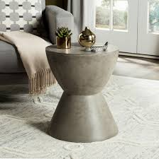 African Drum Coffee Table Vnn1011a Accent Tables Outdoor Home Furnishings Patio Tables