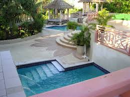 ... Exterior Design, Small Backyard Pool Pictures Small Backyard Pool Design  Small Pool Designs: Simple ...