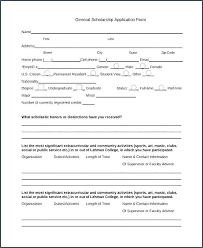 Scholarship Certificate Template For Word Memorial Scholarship Certificate Templatestringsarray