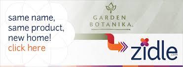 garden botanika. Garden Botanika