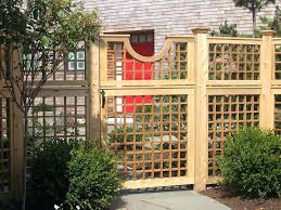 fence designs wooden fence designs picket fence ideas for gardens