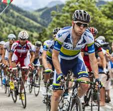 why are tour de france cyclists