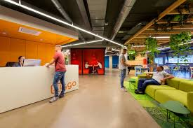 google moscow office pure. VodafoneZiggo Offices \u2013 Rotterdam Google Moscow Office Pure L