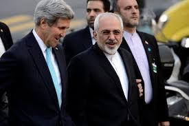 Risultati immagini per john kerry iran