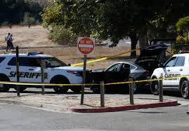 Incident Light San Antonio Mental Competency Examined In Cupertino Park Rampage