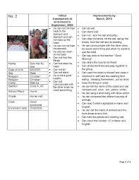 kwo special education case study karen women organisation  kwo special education case study 2012 2013 page 2