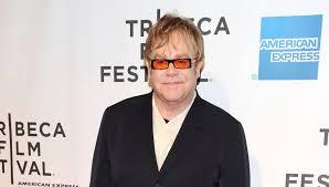 Elton John: Ein Song für Angela Merkel