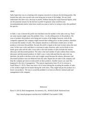 conclusion in conclusion total quality management does have the 1 pages