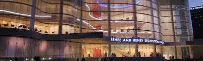 Renee And Henry Segerstrom Concert Hall Tickets And Seating