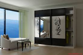 Modern Bedroom Wardrobe Designs Modern Wardrobe Design Zampco