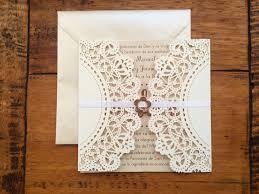My Little Future Wedding Invitations Rose Gold