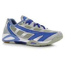 infinity shoes. designer for sale womens hi tec infinity squash shoes - silvr/lilac/pur t