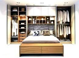 Small Bedroom Closet Organization Ideas New Inspiration