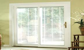 pella glass sliding glass doors with blinds s between the glass shades series sliding door patio