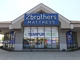 Tempurpedic Mattress for Sale in Orem UT 2 Brothers Mattress