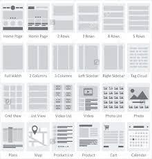 Website Flowchart Template Website Flowchart Sitemap Illustrator Template Phatcouch Com