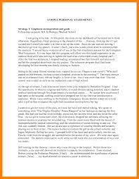 Ucas Personal Statement Examples 9 Graduate School Personal Statement Template Pear Tree