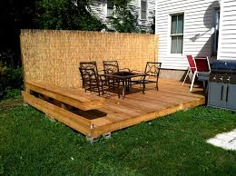 build a bench around a tree floating deck with custom built bench seating yelp