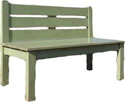 country distressed furniture. Farmhouse \u0026 Country Furniture Styles, Farm Slat Back Bench Distressed