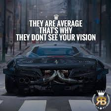Quotes About Cars Awesome Pin By NicoRiseBeyond On Success Quotes Pinterest Instagram