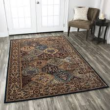gorgeous xl area rugs brown and orange area rug new havana modern thick quality carved