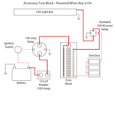 wiring diagram accessories wiring diagrams best accessories wiring diagram wiring diagram library aiphone intercom speaker wiring diagram acc fuse block install polaris