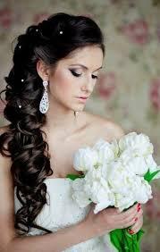 Coiffure Mariage Cheveux Long Détachés
