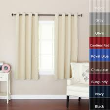 Short Length Bedroom Curtains Short Bedroom Window Curtains Bedroom