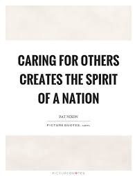 Quotes About Caring For Others Impressive Quotes About Caring For Others Captivating Caring For Others Creates