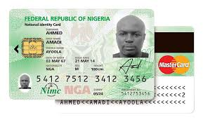 SCANDALOUS: Outrage in Nigeria as government brands National ID ...