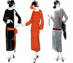 1920 Dress Patterns Awesome Inspiration