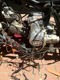 110cc atv no wiring help? plz atvconnection com atv chinese 125cc atv wiring diagram at 110cc Four Wheeler Wiring Diagram