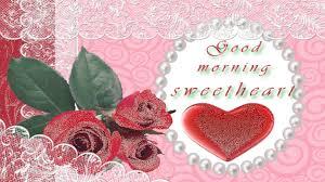 Good Morning Sweetheart Gif ...