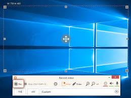 Record Your Computer Screen Desktop Recorder How To Recorder Your Computer Screen Icecream Apps