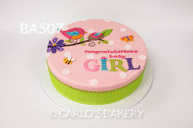 Carlos Bakery Whats New For The Kids