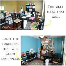 home office makeovers. Home Office Makeover Makeovers Plans Decorating Ideas Small Spaces .