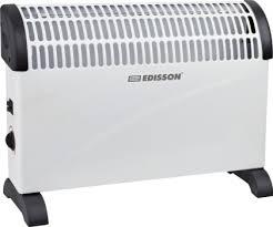 <b>Конвектор</b> электрический <b>Edisson Polo</b> 2000Вт купить с ...