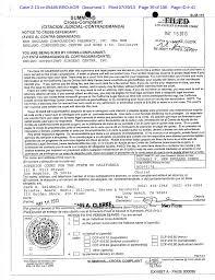 Judicial Council Form Complaint Classy Necc Removal