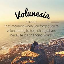 Volunteering Quotes Quotes And Thoughts About Volunteering Covenant House Vancouver 6