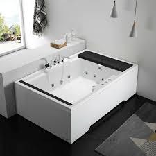 whirlpool hot tub massage bathtub