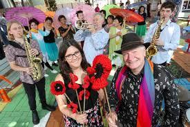 Your guide to Wollongong's Viva La Gong festival 2017 | Illawarra Mercury |  Wollongong, NSW