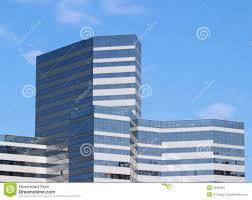 office facade. building facade office